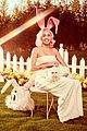 miley cyrus poses with pastels for dreamy vogue easter photo shoot 03