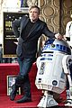 mark hamill star wars hollywood walk of fame 05