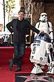 mark hamill star wars hollywood walk of fame 22