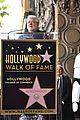 mark hamill star wars hollywood walk of fame 30