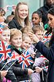 prince harry meghan markle step out together for international womens day 20