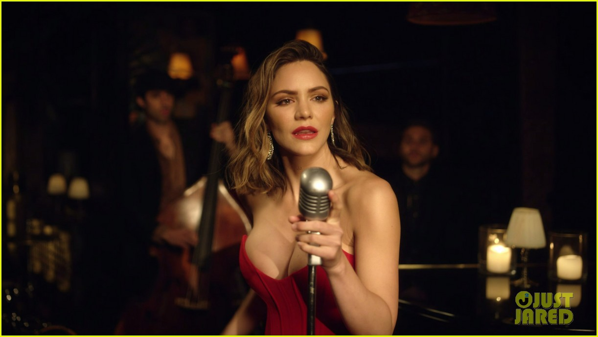 katharine mcphee night day cover video 01