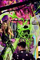 heidi klum get slimed at kcas 2018 10