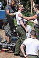 brie larson captain marvel rope stunt 10