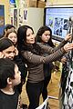 lucy liu teams up with lifewtr to bring art education back to schools 06