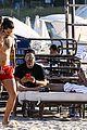 maluma flaunts shirtless body on vacation with prince royce 09