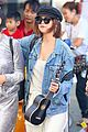 selena gomez sydney march 2018 airport 06