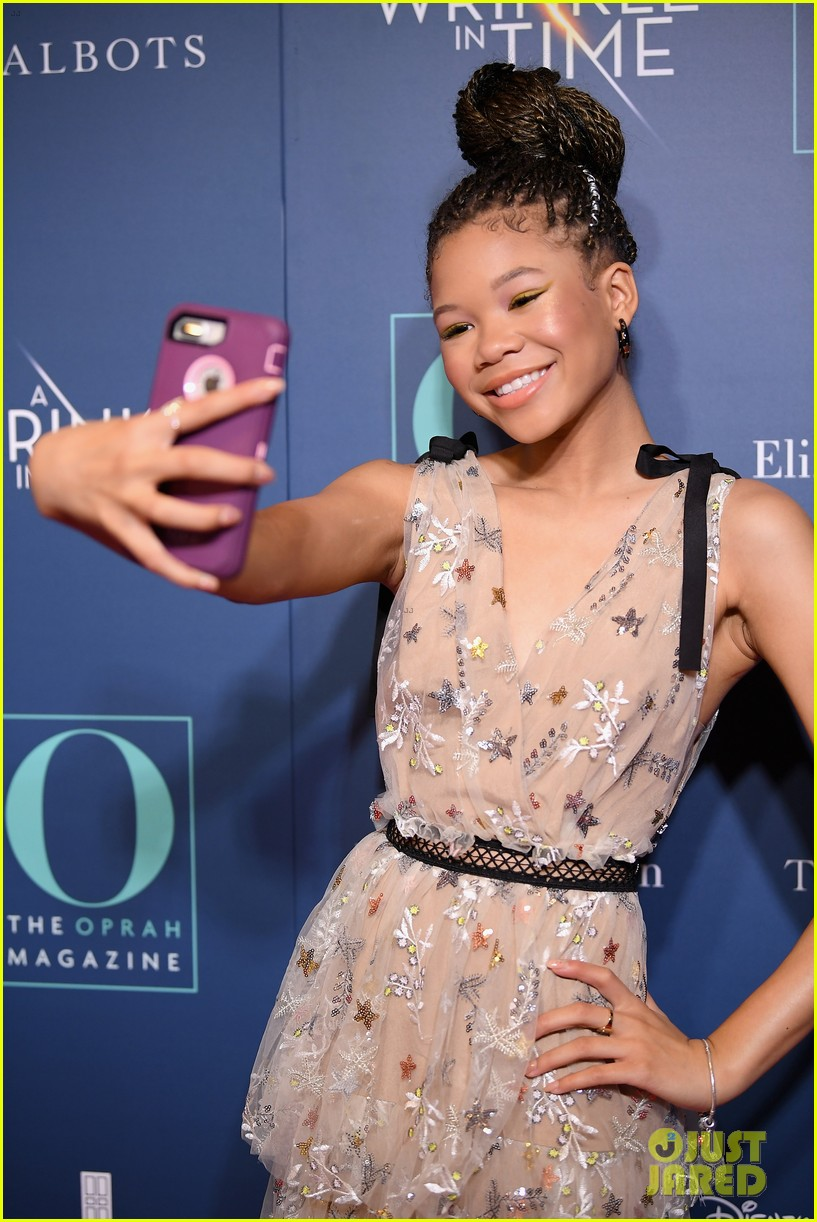 reese witherspoon storm reid dance it out oprah magazines wrinkle in time screening2 02