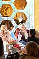 erin foster hosts a day of style with rachel zoe at bumble hive la 06
