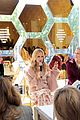 erin foster hosts a day of style with rachel zoe at bumble hive la 14