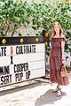 kate bosworth michael polish coachella create cultivate 10