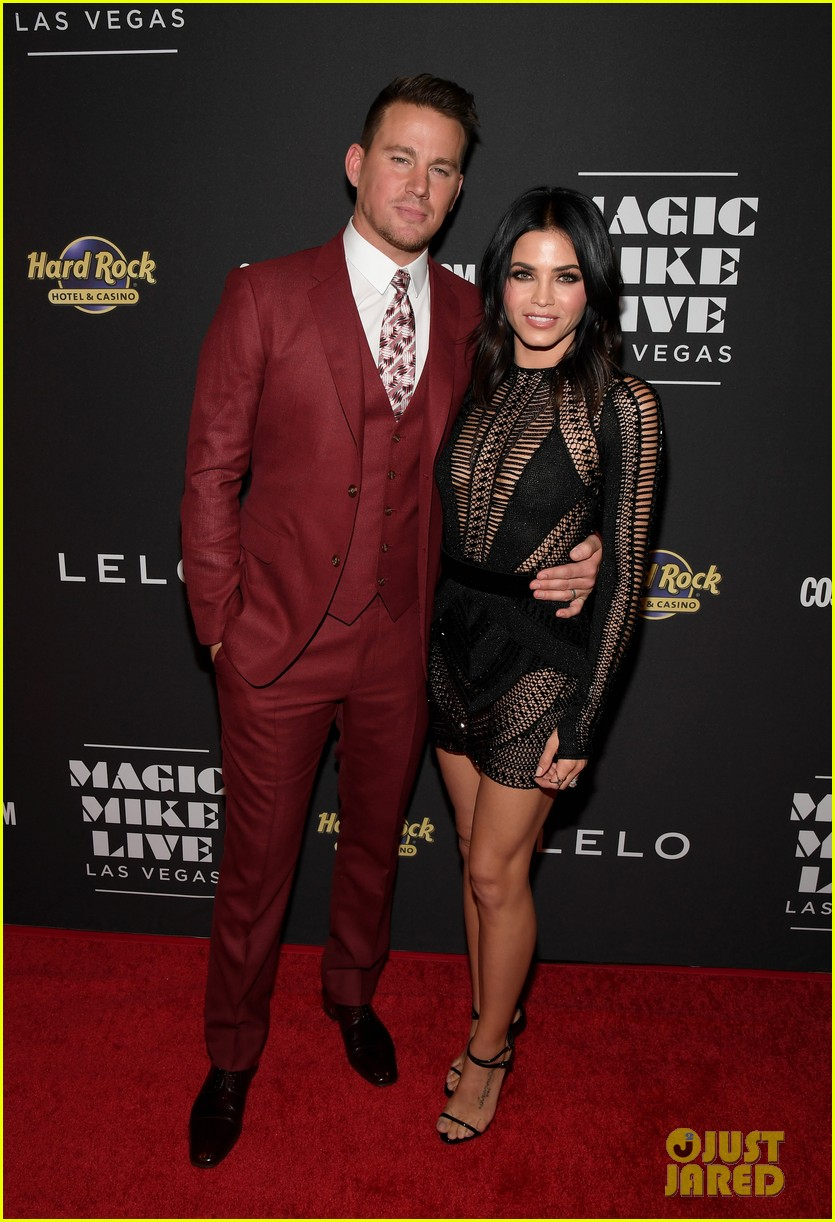 Channing Tatum and Jenna Dewan Tatum Split After 9 Years of Marriage