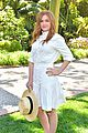 isla fisher minka kelly more attend stella mccartneys annual h e a r t brunch 05
