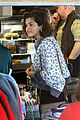 selena gomez stops by starbucks on the way to her friends 01