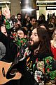jared leto performs at penn station 06