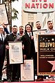 jc chasez nsync walk of fame 02