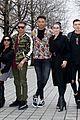 jersey shore geordie shore cast meet up in london 03