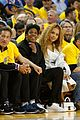 beyonce knowles pelicans warriors game 01