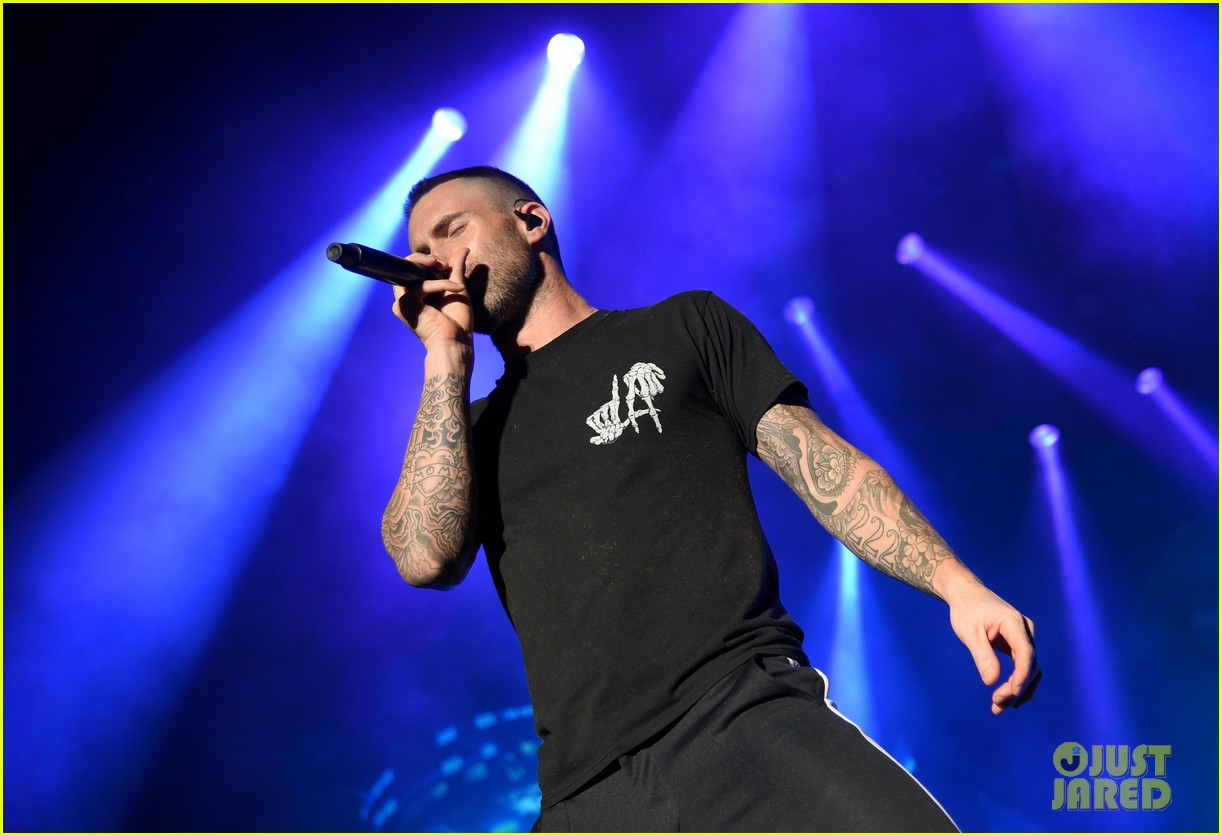 maroon 5 imagine dragons panic at the disco more lead capital one jam 11