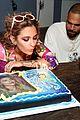 paris jackson birthday party chris brown 10