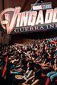 chris pratt reunites with during avengers infinity war brazil press tour 03