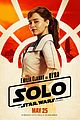 star wars solo story character posters 2018 04