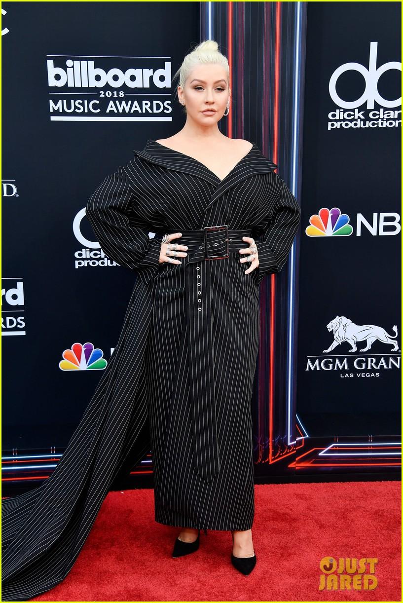 Billboard Music Awards 2018: DAS waren die Looks der Stars