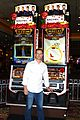 becca kufrin joins bachelor alum at slot machine unveiling 14