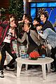 bts gets scared by fan girl on ellen 02