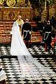 prince charles walks meghan markle down aisle royal wedding 03