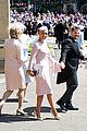 james corden sneeze royal wedding 13