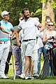 jamie dornan golf game with matthew goode 20