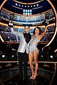 dancing with the stars athletes second third place 02