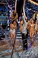 dancing with the stars athletes second third place 06