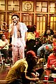 childish gambinp goes shirtless during snl performance 02