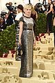 michelle williams dazzles in louis vuitton at met gala 05