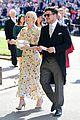 carey mulligan goes pretty in floral marcus mumford royal wedding 01