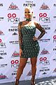 amber rose hosts pool party in las vegas 01