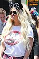 jessica simpson take their kids to disneyland 02