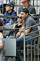 amanda seyfried thomas sadoski check out soccer game in vancouver 05