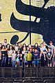 taylor swift treats foster kids to final reputation tour dress rehearsal 01