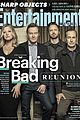 breaking bad reunion ew 01