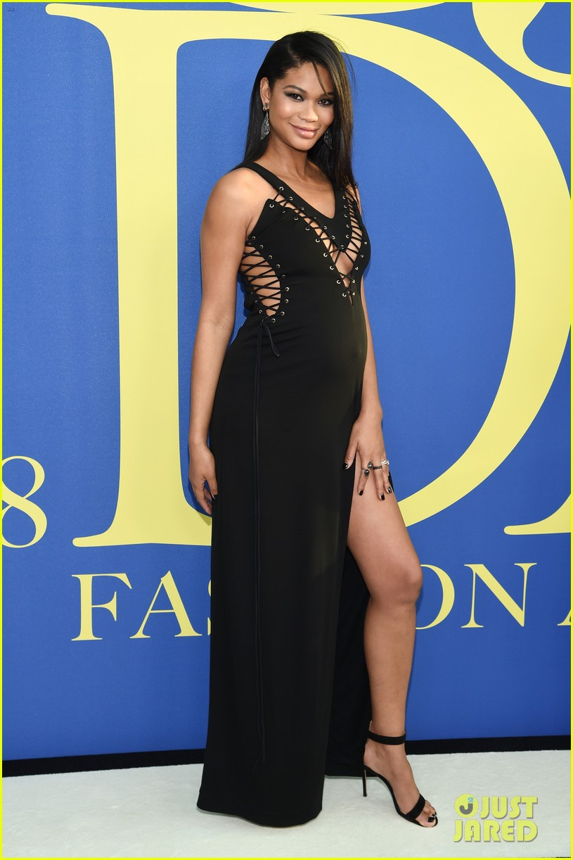 chanel iman 2018 cfda fashion awards 09