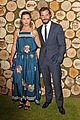 jamie dornan wife amelia step out for niall horan charity event 07