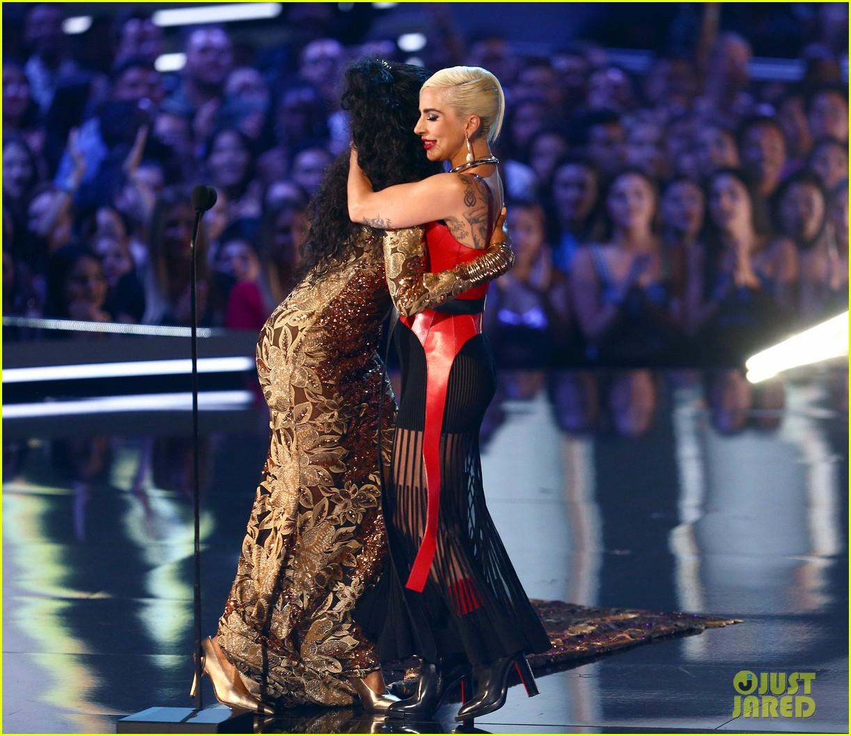 lady gaga mtv movie tv awards 2018 17