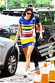 kendall jenner kourtney kardashian lunch in nyc 06