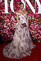 hailey kilgore tony awards 2018 02