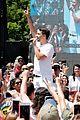 lin manuel miranda sings hamilton at families belong together rally 10