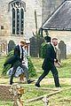 prince harry meghan markle attend wedding 02