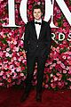 michael cera brian tyree henry tony awards 2018 red carpet 02